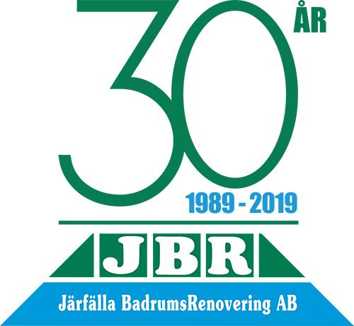 JBR-30-ÅR